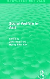 Social Welfare in Asia