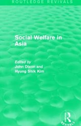 Social Welfare in Asia |  |