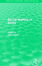 Social Welfare in Africa