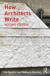 How Architects Write | Tom Spector |