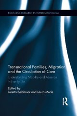 Transnational Families, Migration and the Circulation of Care |  |