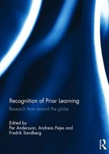 Recognition of Prior Learning |  |