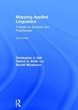Mapping Applied Linguistics | Hall, Christopher J. ; Smith, Patrick H. ; Wicaksono, Rachel |