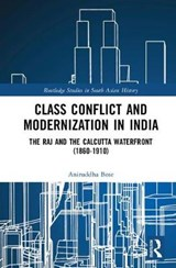 Class Conflict and Modernization in India | Aniruddha Bose |