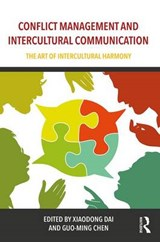 Conflict Management and Intercultural Communication | Xiaodong Dai |