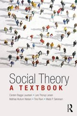 Social Theory | Carsten Bagge Laustsen |