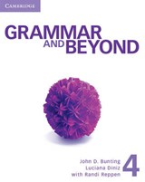 Grammar and Beyond Level 4 Student's Book, Workbook, and Writing Skills Interactive for Blackboard Pack | Laurie Blass |