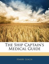 Ship Captain's Medical Guide