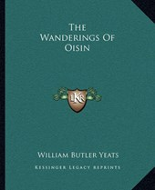 Wanderings of Oisin