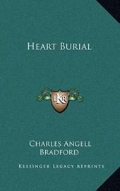 Heart Burial
