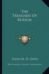 Treasures of Kurium