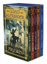 The Chronicles of Prydain | Lloyd Alexander |