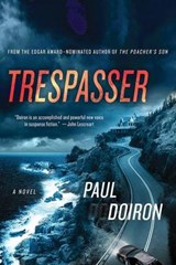 Trespasser | Paul Doiron |