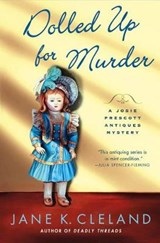 Dolled Up for Murder | Jane K. Cleland |