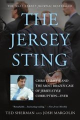 The Jersey Sting | Sherman, Ted; Margolin, Josh |