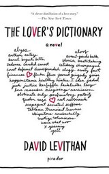 The Lover's Dictionary | David Levithan |