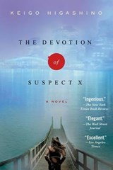 The Devotion of Suspect X | Keigo Higashino |