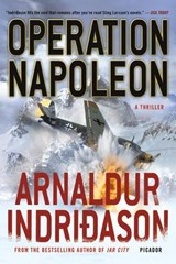 Operation Napoleon | Arnaldur Indridason |
