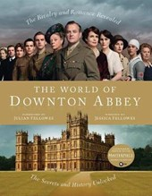 The World of Downton Abbey | Jessica Fellowes |