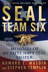 SEAL Team Six | Wasdin, Howard E. ; Templin, Stephen |