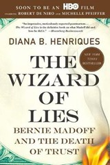 The Wizard of Lies | Diana B. Henriques |