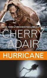 Hurricane | Cherry Adair |