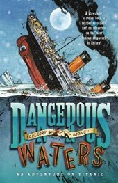 Dangerous Waters | Gregory Mone |