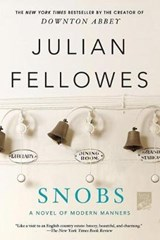 Snobs | Julian Fellowes |
