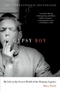 GYPSY BOY   Walsh, Mikey ; Joseph, Peter  