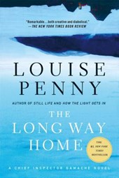 The Long Way Home | Louise Penny |