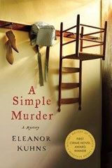 A Simple Murder | Eleanor Kuhns |