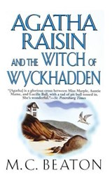 Agatha Raisin and the Witch of Wyckhadden | M. C. Beaton |