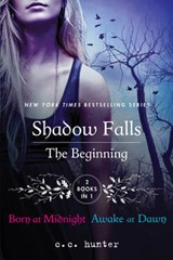 Shadow Falls | C. C. Hunter |