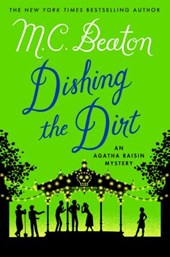 Dishing the Dirt | M. C. Beaton |