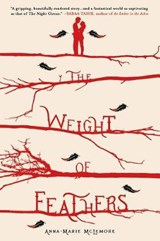 The Weight of Feathers | Anna-marie Mclemore |