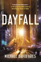 Dayfall | Michael David Ares |