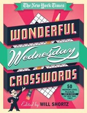 The New York Times Wonderful Wednesday Crosswords