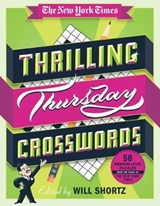 The New York Times Thrilling Thursday Crosswords | New York Times |