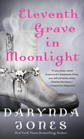 Eleventh Grave in Moonlight | Darynda Jones |