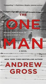 The One Man | Andrew Gross |