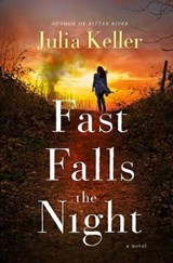 Fast Falls the Night | Julia Keller |