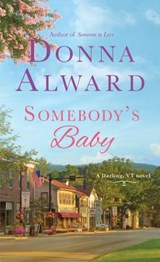 Somebody's Baby | Donna Alward |