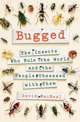 Bugged | David Macneal |