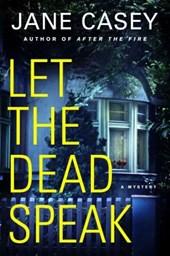 Let the Dead Speak