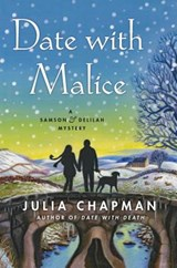 Date With Malice | Julia Chapman |