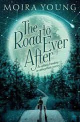The Road to Ever After | Moira Young |
