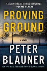Proving Ground | Peter Blauner |