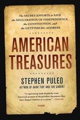 American Treasures | Stephen Puleo |