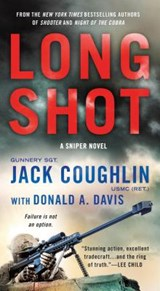 Long Shot | Coughlin, Jack ; Davis, Donald A. |