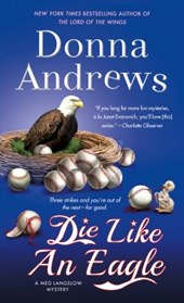 Die Like an Eagle | Donna Andrews |